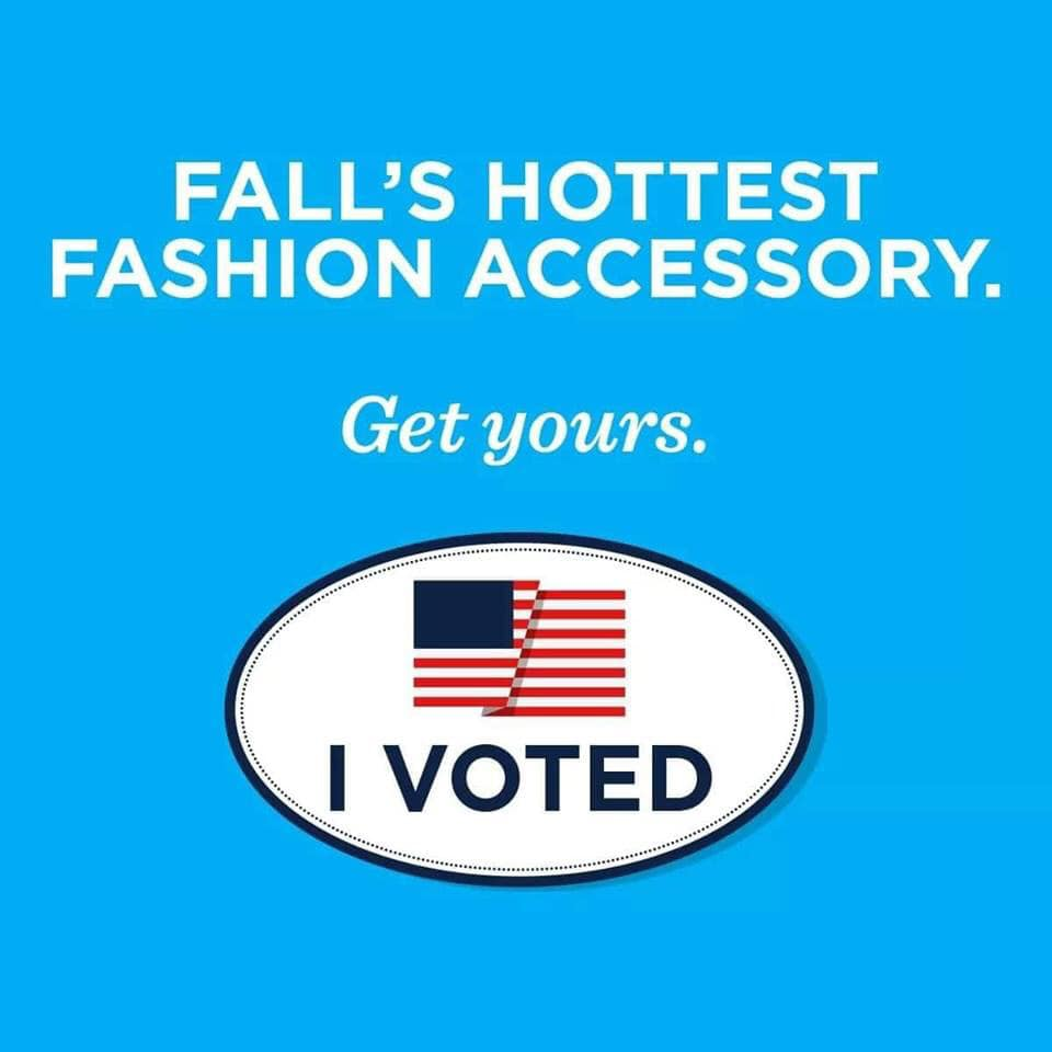 vote fashion